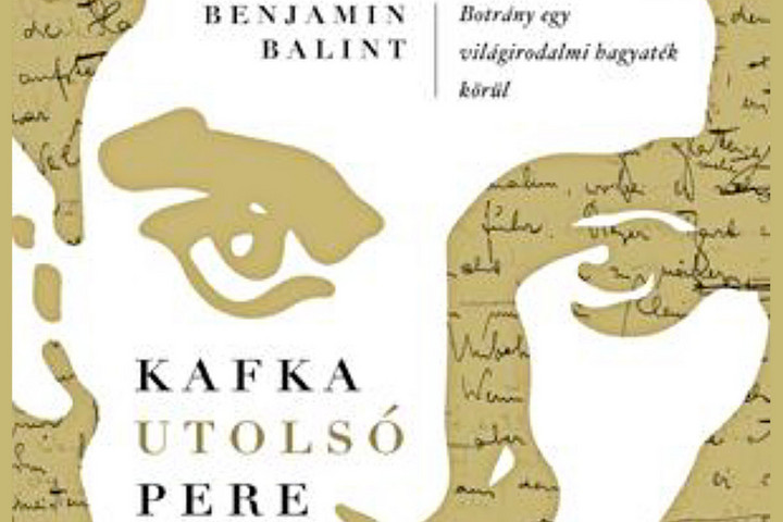 Egy irodalmi hagyaték hányatott sorsa