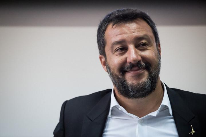 Salvini Olaszok Koalíciójának nevezte el a jobbközép pártok szövetségét