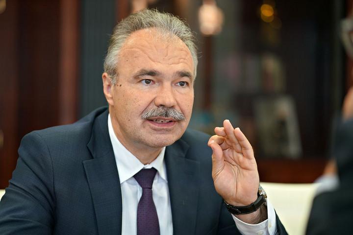Nagy István: Stratégiai cél egy hazai szójafeldolgozó-üzem létesítése