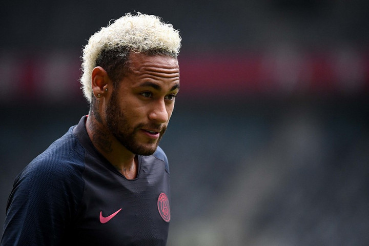 Döntött a bíróság Neymar nemierőszak-ügyében