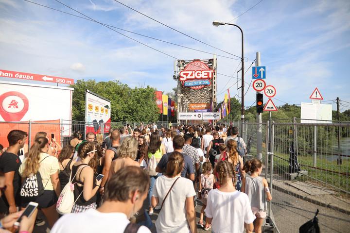 Hamarosan kezdődik a Sziget Fesztivál jegyértékesítése