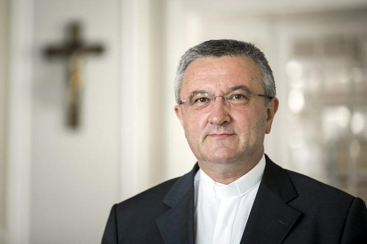Veres András támogatásáról biztosította a lengyel püspöki kart