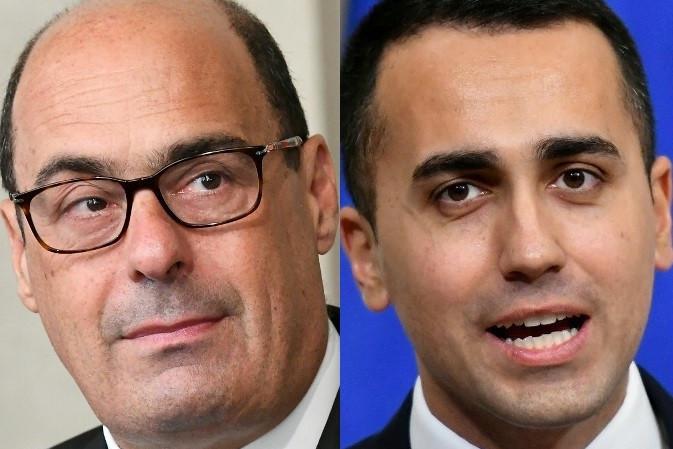 Nem tud megegyezni a kormányfőhelyettes személyéről az olasz Öt Csillag Mozgalom és a Demokrata Párt