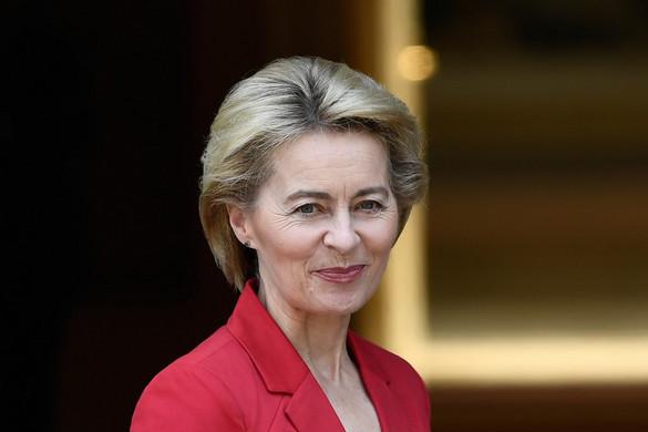 Ursula von der Leyen minden országtól két biztosjelöltet kért