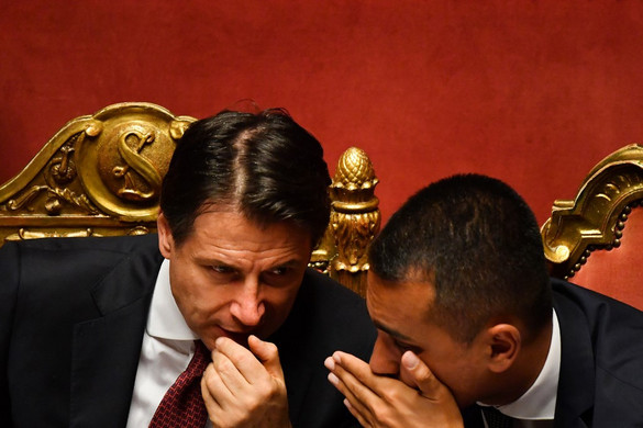 Kormánykoalíciót alakít az olasz baloldal