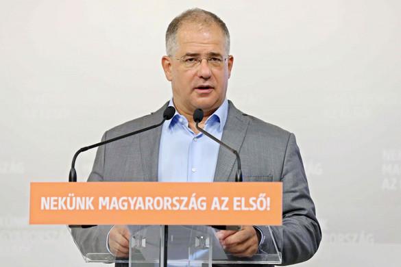 A Fidesz alelnökének választhatják Kósa Lajost
