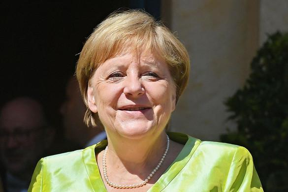 Közösen fog Sopronban ünnepelni Merkel és Orbán