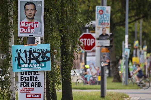 A csalódott németek pártja az AfD