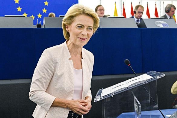 Ursula von der Leyen nyilvánosságra hozta a biztosjelöltek névsorát
