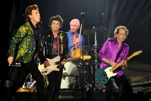 A Rolling Stonesról nevezték el a Mars egyik kövét