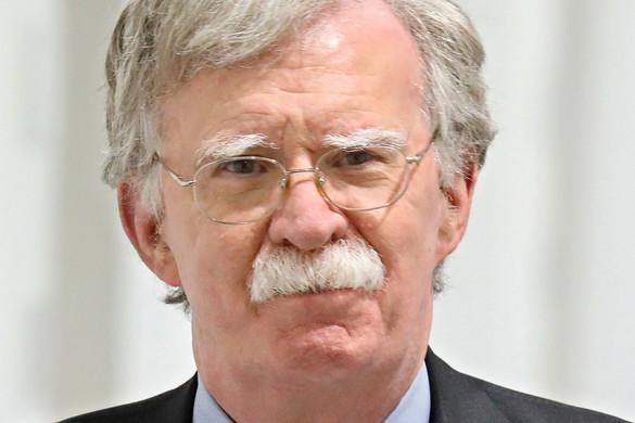 Bolton leváltásától sem várható az orosz-amerikai viszony javulása