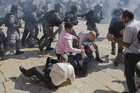 Kölcsönös gyilkosságok és zavargásba torkollt vallási ünnepek miatt forrong újra Izrael