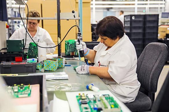 Az év végéig biztosan kitarthat a munkaerőpiaci lendület