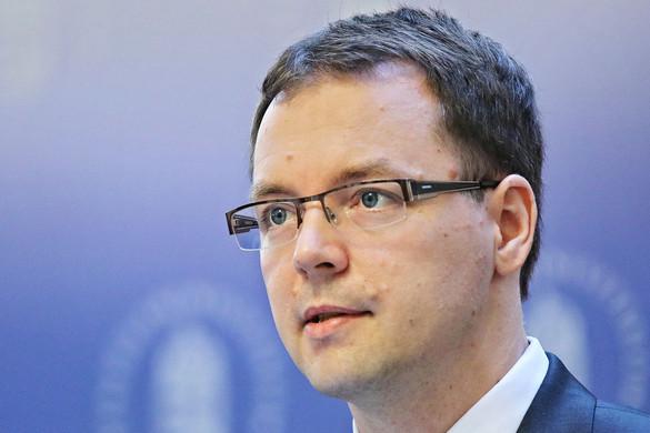 Izer Norbert: Javult az adótudatosság Magyarországon