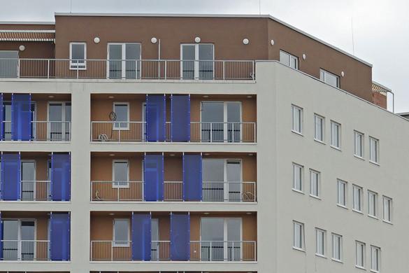 Lassult a lakásárak drágulása