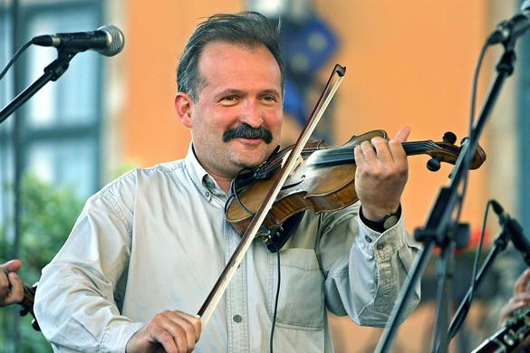 A Csík Zenekar idén is óévbúcsúztató koncertet tart