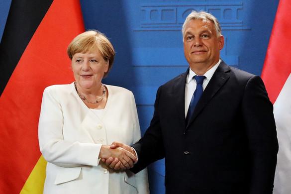 """""""Erősíteni kell a magyar-német gazdasági együttműködést"""""""