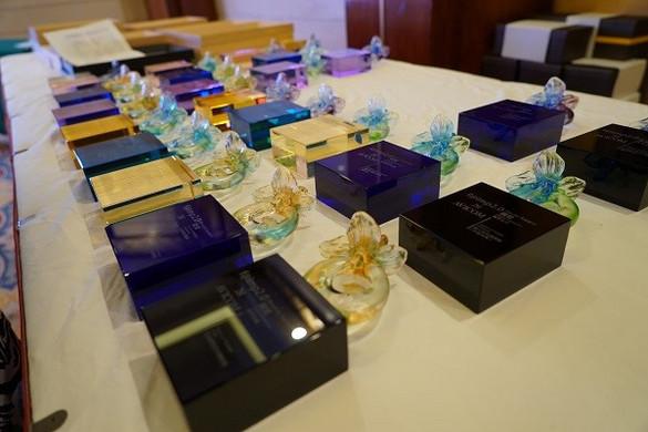 Magyar múzeumokat díjaztak Sanghajban