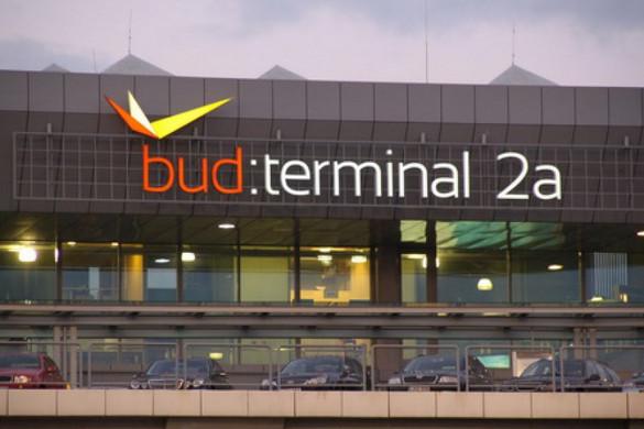 Automata poggyászfeladó rendszert telepített a Budapest Airport