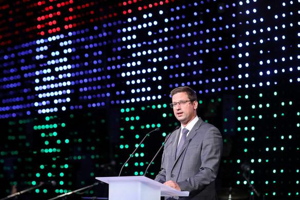 Gulyás Gergely: Magyarország nagy teljesítményeknek köszönheti létrejöttét és fennmaradását