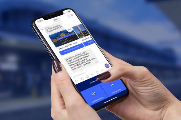 Megérkezett a magyar fejlesztésű chatbot a Viberre