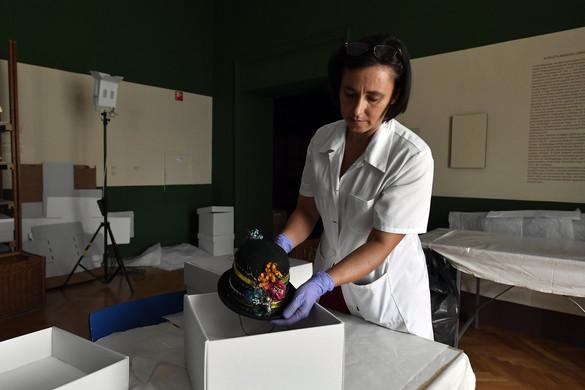 Negyedmillió műtárgyat költöztet új helyre a Néprajzi Múzeum