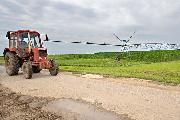 Az öntözött területeket növelné meg az agrártárca