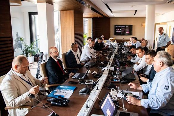 Kovács Zoltán: Óriási érdeklődés az augusztus 20-i programokon