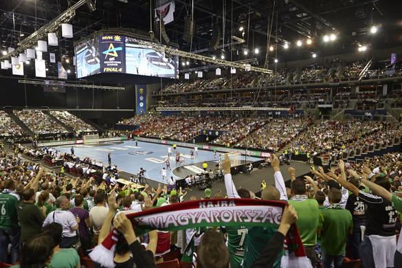 Csúsztat az ellenzéki sajtó a 2022-es kézilabda-Eb-re épülő budapesti sportcsarnok építési költségeit illetően