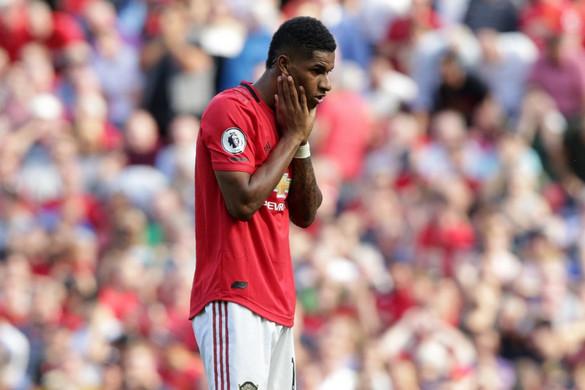 Utolsó perces góllal kapott ki a Manchester United