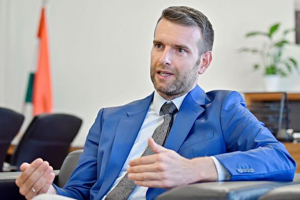 IM-államtitkár: Európa a válságokból mindig megerősödve került ki