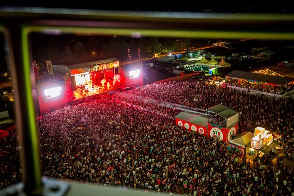 Minden rekordot megdöntött a STRAND Fesztivál