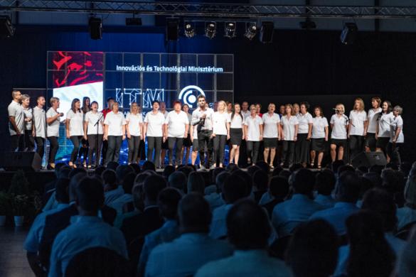 Palkovics: Tíz év után először többen választották a szakképzést, mint a gimnáziumot