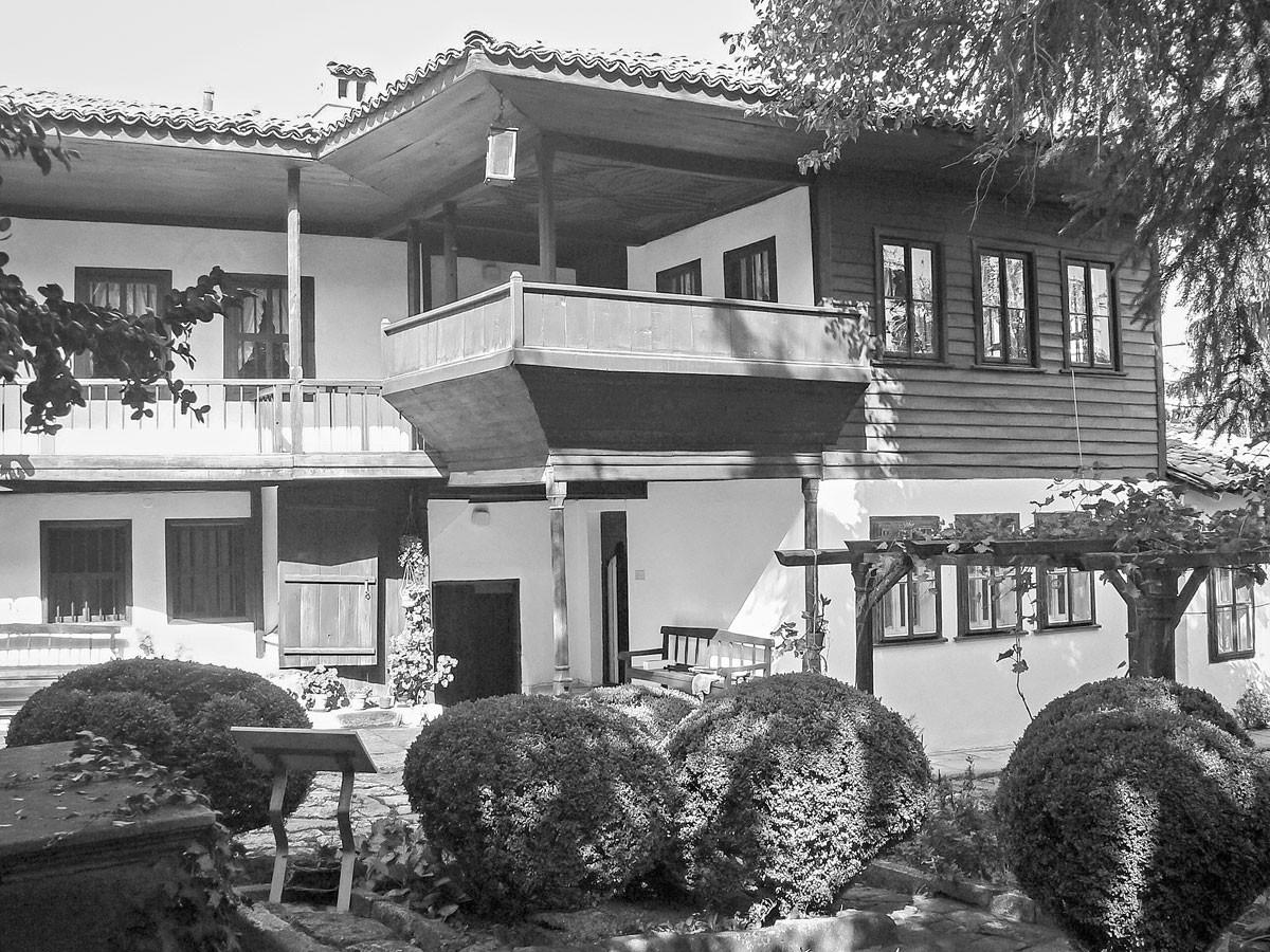 Kossuth Lajos sumeni háza, 1949 óta múzeum