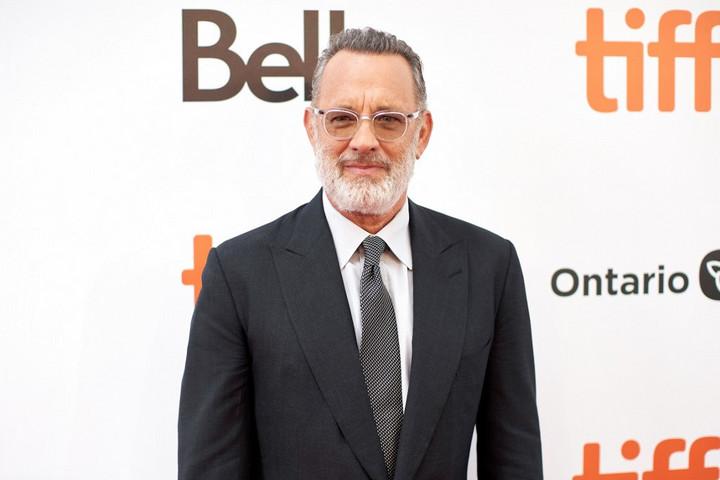 Életműdíjjal jutalmazzák Tom Hankset