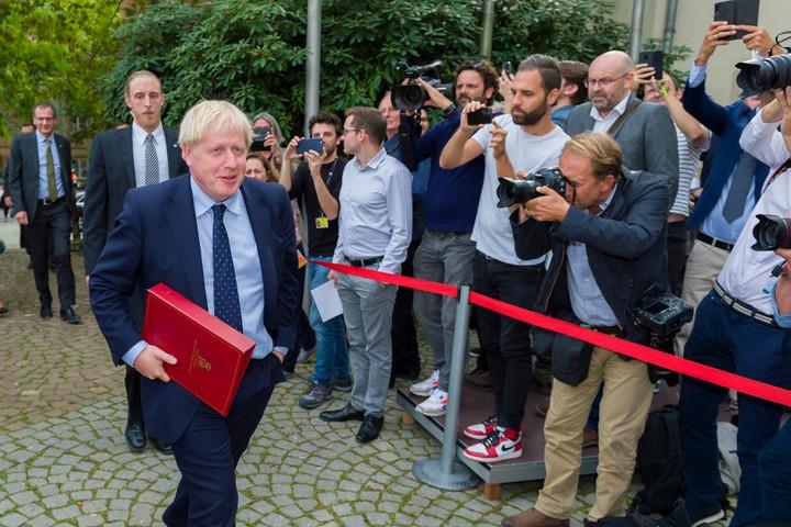 Johnson: Van esély a megállapodásra