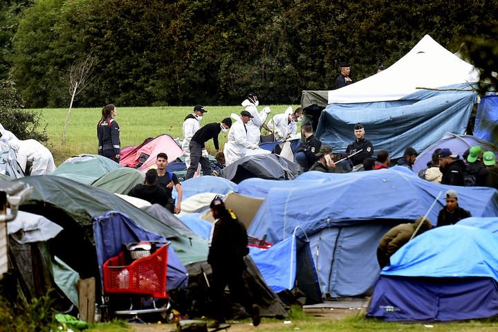 Spanyolországban és Franciaországban nő a menedékkérők száma