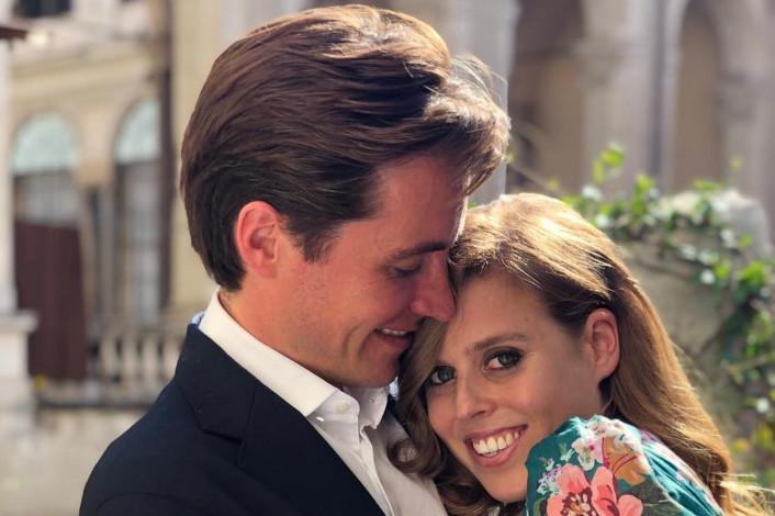 Újabb esküvő készül a brit királyi családban