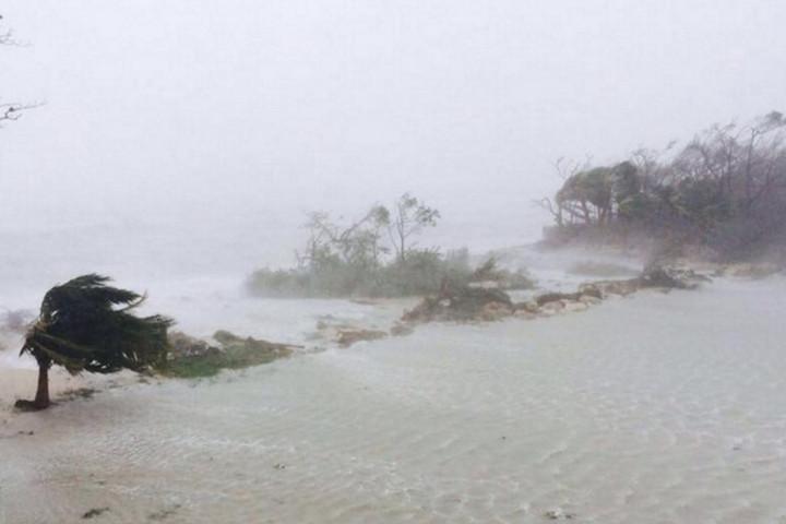 Csaknem 2500 embert tartanak nyilván eltűntként a Bahamákon a Dorian hurrikán miatt