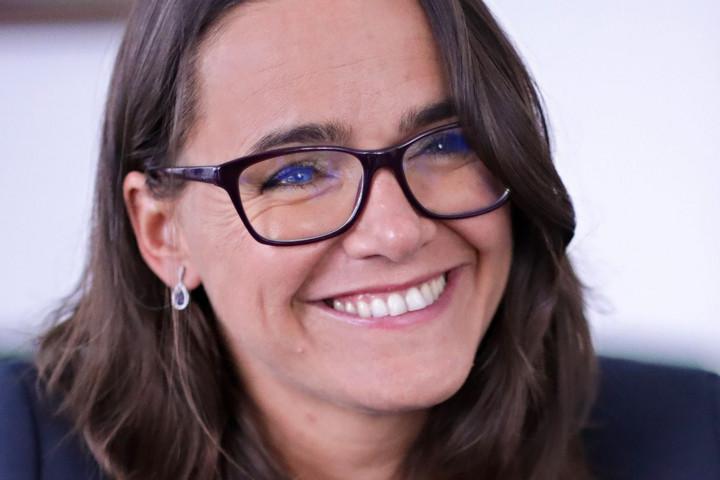 Novák Katalin: Gyermekeink jövőjét támogatni a legjobb befektetés