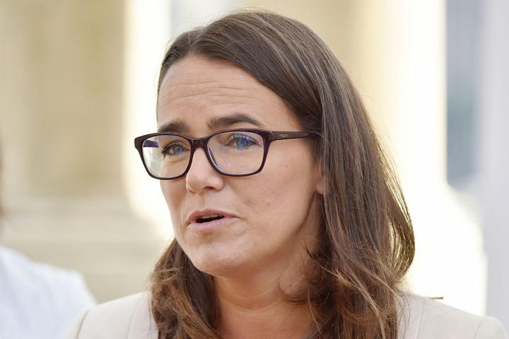 Novák Katalin: A Családbarát Magyarország a generációk békés együttélésén alapuló országot jelent