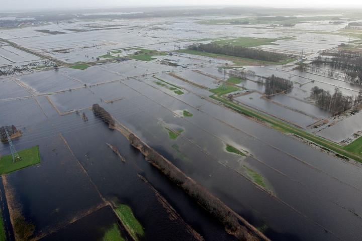 Növekszik az áradások veszélye az észak-európai partvidékeken