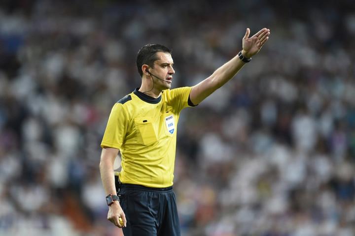 Megsérült Kassai Viktor, lemondta a meccsét az Európa-ligában