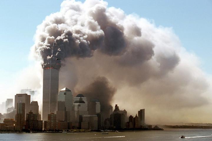 A 2001. szeptember 11-i terrortámadások áldozataira emlékeztek az Egyesült Államokban