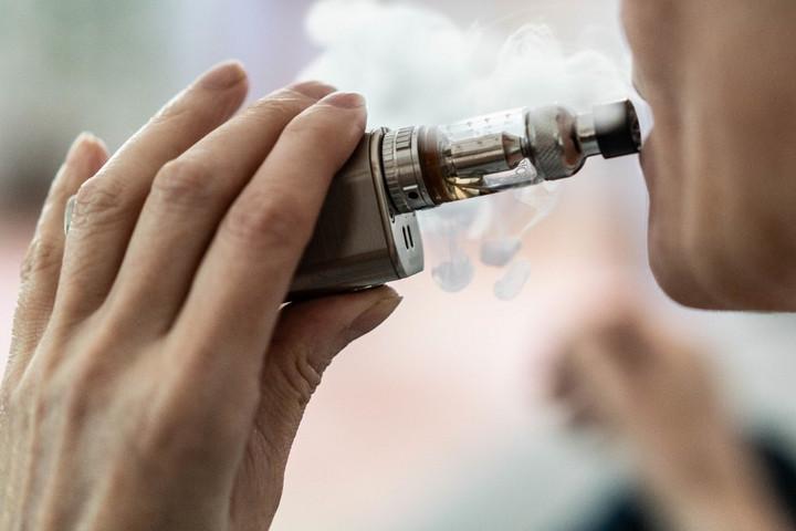 Tüdőrákot okozott az e-cigaretta