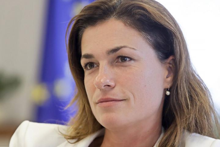 Varga Judit: Azért jöttünk, hogy megvédjük Magyarországot