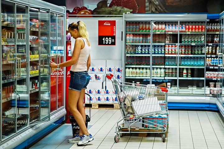 Mérséklődik az infláció