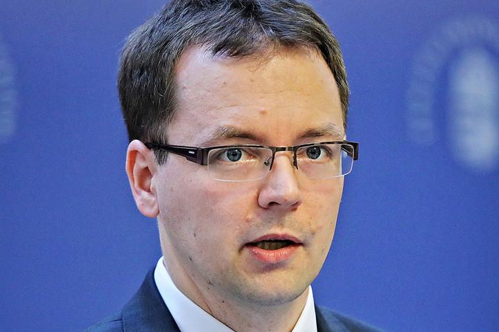 Izer Norbert: Több helyezést javított Magyarország a Világbank listáján