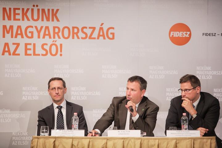 """""""Az ellenzék nem a közösségeket szolgálná, 2022-re készül"""""""