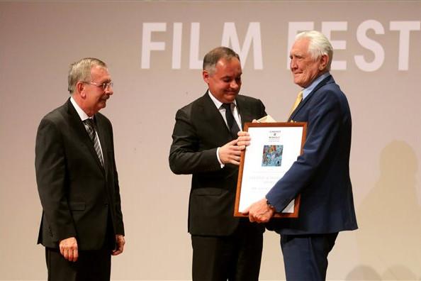 A Monos nyerte a legjobb filmnek járó fődíjat